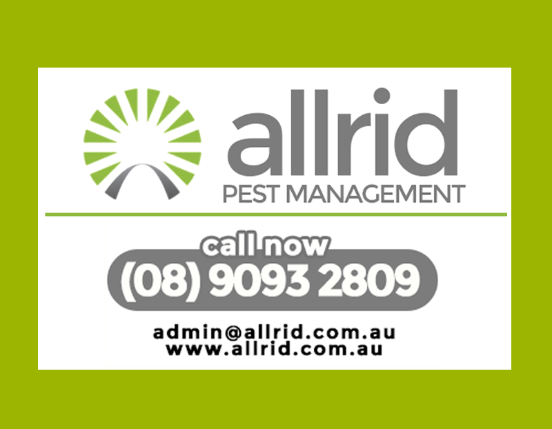 Trusted Pest Control Specialist in Western Australia