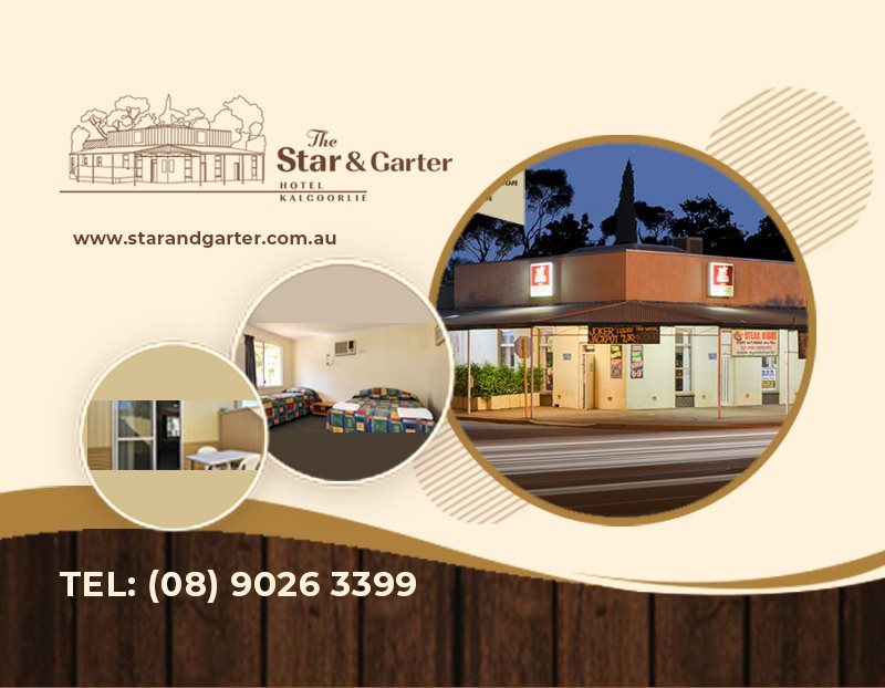 The Best Kalgoorlie Accommodation To Stay In