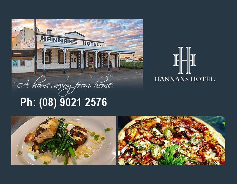 Leading Pub & Hotel Accommodation in Kalgoorlie