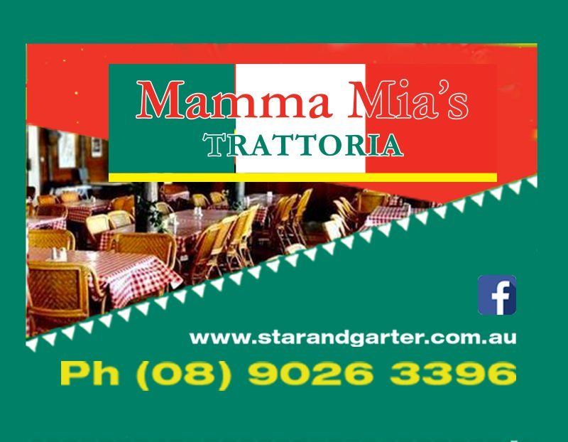 Mamma Mia's Restaurant in Kalgoorlie Offers An Exceptional Dining Experience