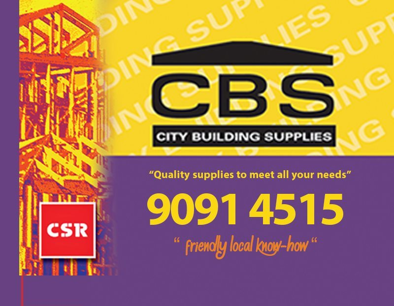 Why This Building Materials Supplier Is Trusted in Kalgoorlie