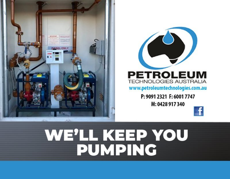 Your Trusted Fuel Management System Solutions Provider