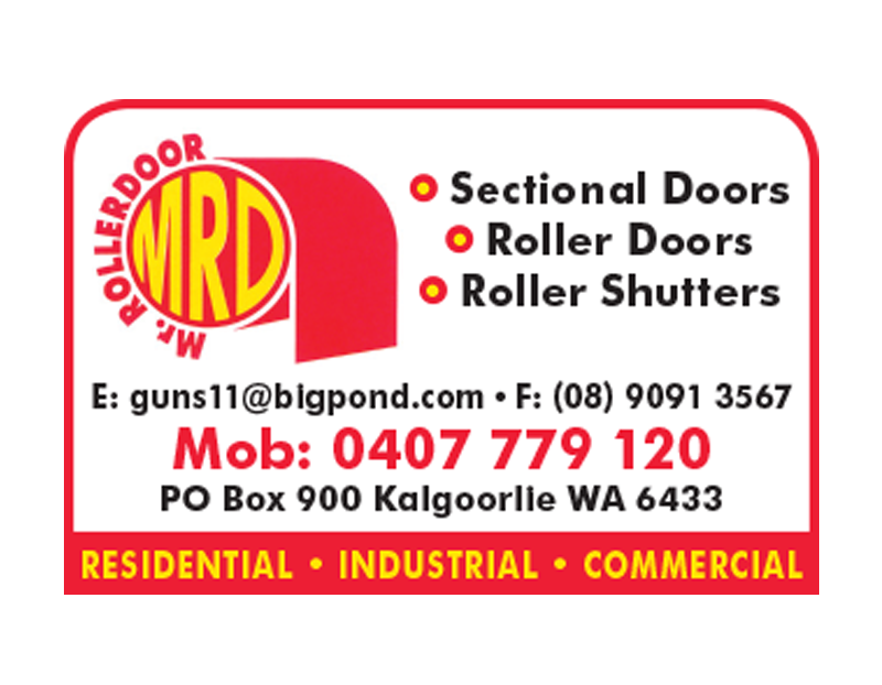 A Quick Guide to the Leading Provider of Quality Roller Doors in Kalgoorlie