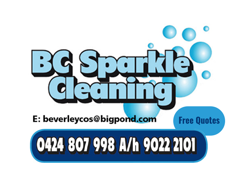 Your Trusted Commercial and Industrial Cleaning Service Provider