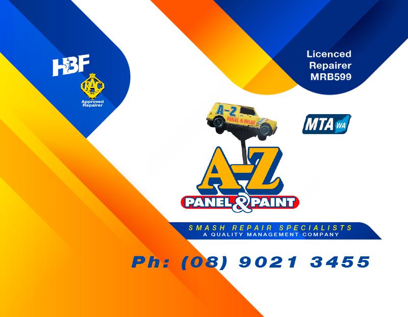 Kalgoorlie's Esteemed Car Panel and Paint Service Provider