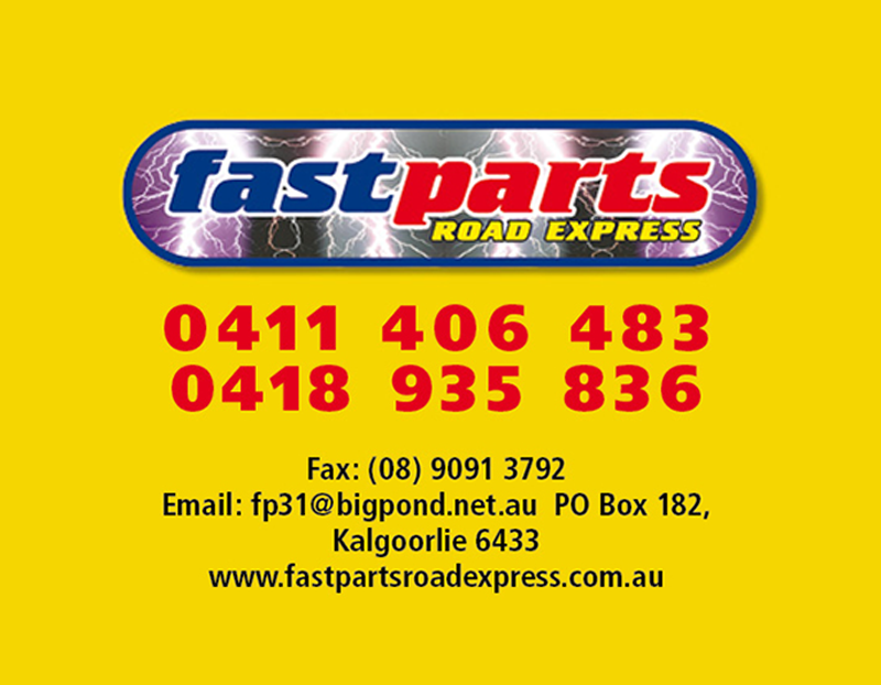Kalgoorlie's Reputable Freight and Transport Company