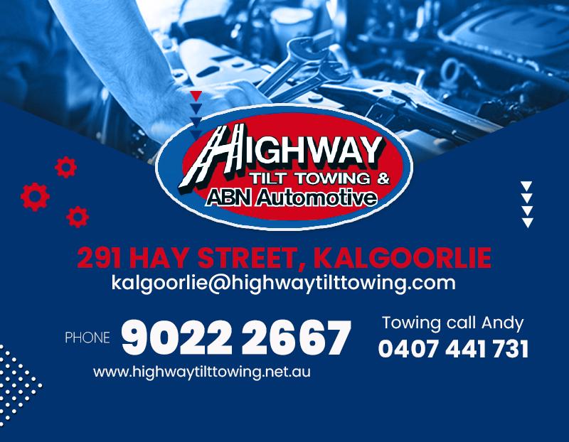 Your Automotive Service Solutions Provider in Kalgoorlie