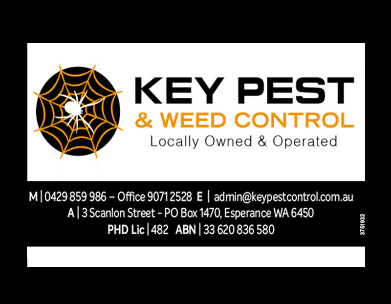 Esperance's Trusted Provider of Quality Pest Control