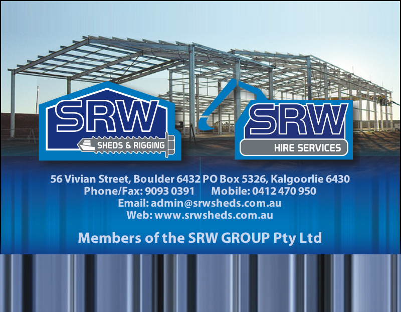 Your Service Provider of Sheds and Rigging in Western Australia